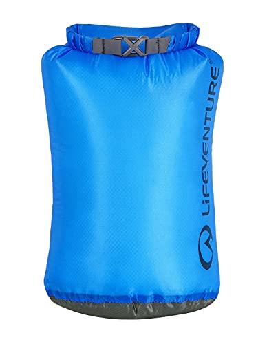 Lifemarque Unisex– Erwachsene Ultralight Dry Daypack, Blau, One Size