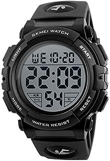 SKMEI Digital Sport Watches For Men 1258