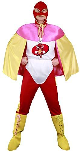 Disfraz de Superhroe Spanish para hombre