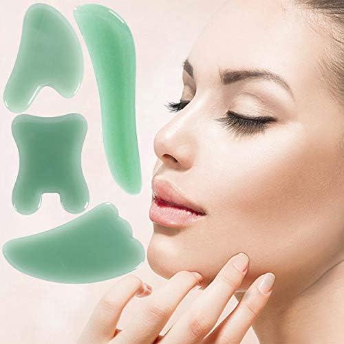 Top 10 Best face massage stone Reviews