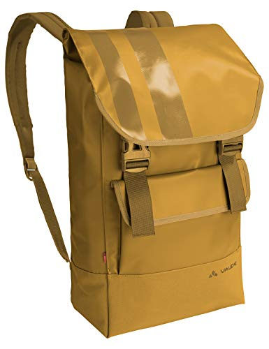 VAUDE Rucksäcke20-29l Esk, Praktischer Laptop-Rucksack für den modernen Alltag, 17l, caramel, one Size, 141641330