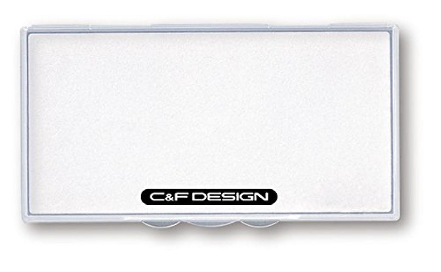 消費者圧倒的指定するC&FDESIGN(シーアンドエフデザイン)   プラスワンフライケース P1-1