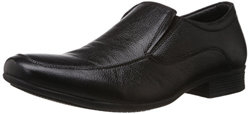 Hush Puppies Men's Leather Loafers and Mocassins