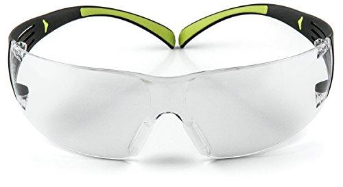3M Securefit Occhiali di Protezione Linea Comfort, Grigio
