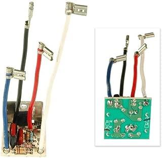 KitchenAid Mixer Phase Control Board 9706595