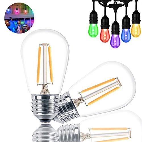 Svater Bombillas LED