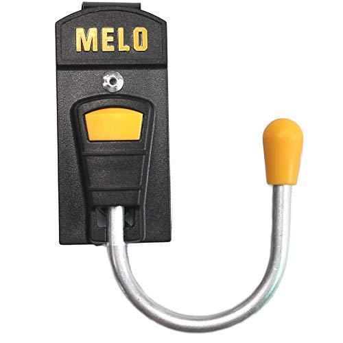 Melo Tough Tool Holster Cordless Drill Holster/ Hook Single Tool Belt Hook