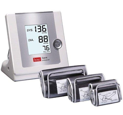 boso carat professional Oberarm-Blutdruckmessgerät