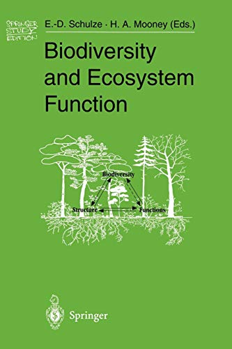 Biodiversity and Ecosystem Function (Springer Study Edition)