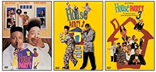 House Party 1, 2 & 3 (3 Pack)