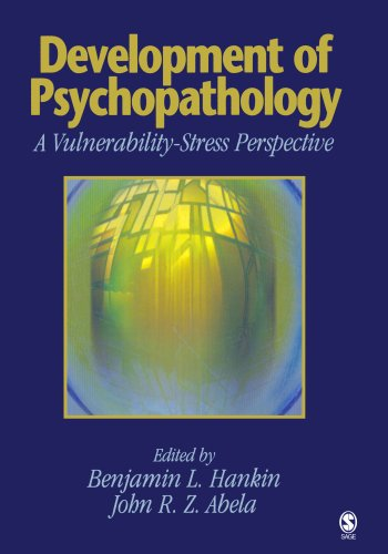 Development of Psychopathology: A Vulnerability-Stress...