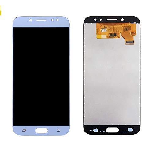 Skyline TFT LCD de Repuesto para Samsung Galaxy J7 Pro 2017 DUOS J730 J730F SM-J730G/DS SM-J730F/DS, SM-J730FM/DS, SM-J730GM/DS J730K digitalizador de Pantalla táctil LCD