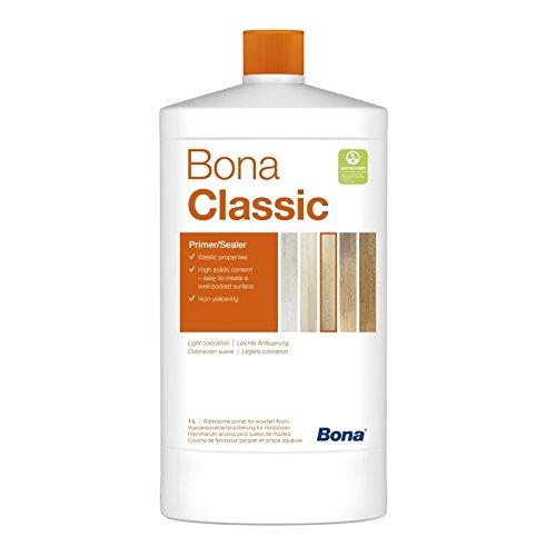 Bona Classic 1 Liter Grundierung, Prime Classic, Grundlack, Parkett