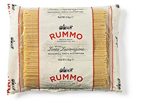 Rummo Lenta Lavorazione Spaghetti Nr. 3 Beutel 3 Kilo
