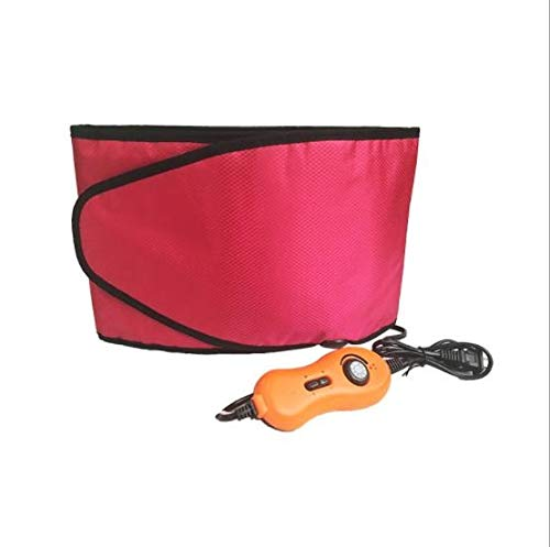 QAZ Infrarood riem luie buik afslanken machine warm kompres elektrische verwarming riem schoonheidssalon gewijd