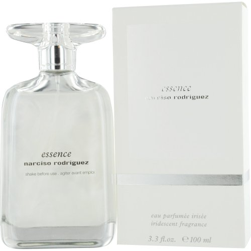 Narciso Rodriguez Essence Iridescent Eau De Parfum Spray for Women, 3.3 Ounce