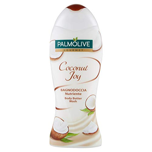 Palmolive Gourmet Body Butter Wash Coconut Joy Duschgel 500ml
