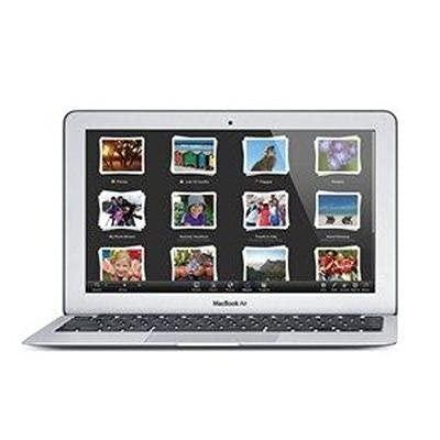 Apple MacBook Air Early 2014(11インチAir,4GB RAM,128GB SSD,1.4GHz)(整備済み品)