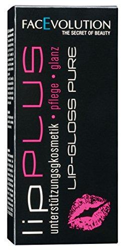Facevolution LipPlus Lip-Gloss Pure 5 ml