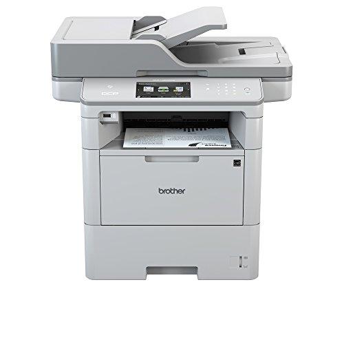 Brother DCPL6600DW Stampante Multifunzione Laser