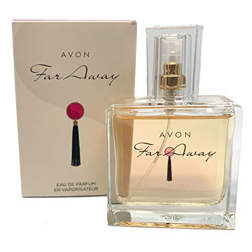 AVON Far Away Eau de Parfum Für Damen Limitierte Edition 30ml