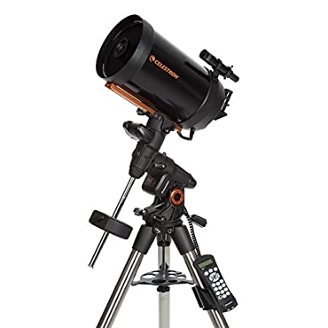 Celestron 12026 Celestron Advanced VX 8 inch SCT Telescope