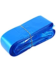 Nannday Tattoo Clip Cord Sleeves, 125 stuks plastic zakken dekens wegwerp-veiligheid voor machine-accessoires