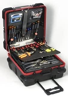 Chicago Case 95-8582 30th Anniversay Slm Line Tool Case