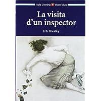 La Visita D'un Inspector N/c (Aula Literària)