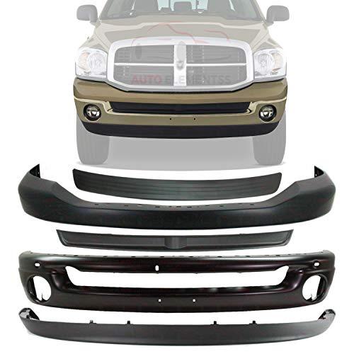 06 dodge ram front bumper step - 3