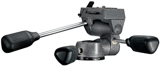 Gitzo G2272M Magnesium 3-Way 2 Series Head with Quick Release Plate