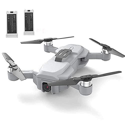 GZTYLQQ GPS-Drohne WiFi FPV 4K HD-Kamera...
