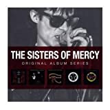 Original Album Series von The Sisters of Mercy
