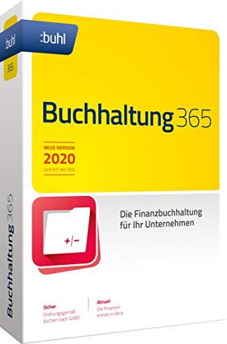 Buchhaltung 365 (aktelle Version 2020)