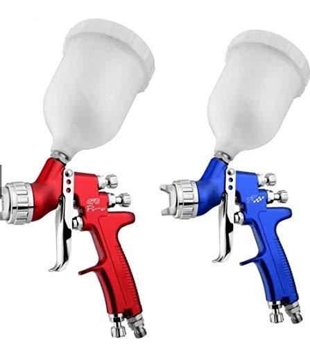 LISSON England GFG pistola pulverización/pistola