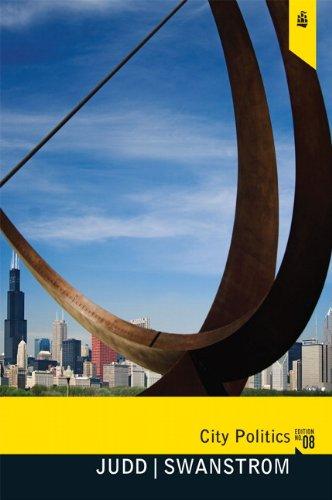 City Politics (8th Edition)