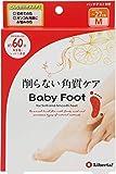 ベビーフット (Baby Foot) ベビーフット イージーパック SPT60分タイプ Mサイズ 単品 (x 1)