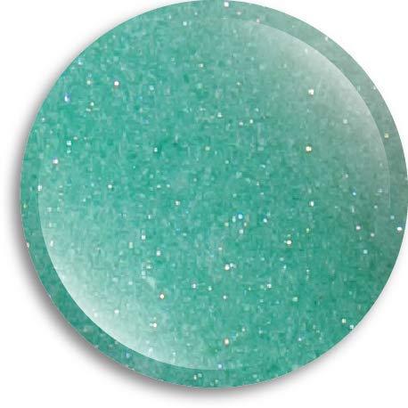 NexGen Poudre de trempage néon 60 g, séchage naturel, facile à utiliser, longue durée de vie, sans lampe UV