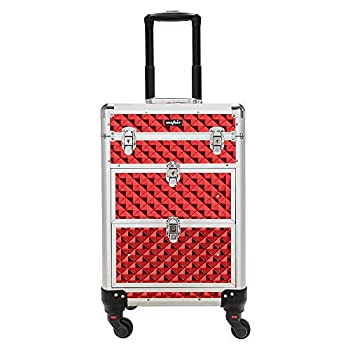 Best luggage with drawers Reviews