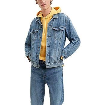 Levi s Men s Original Trucker Jacket Welter Medium