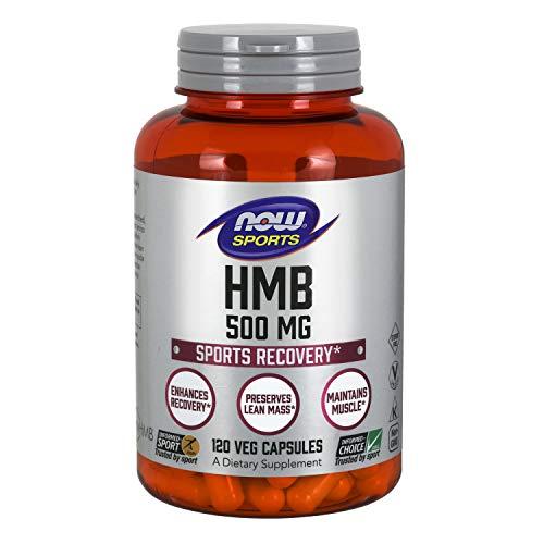 NOW Sports Nutrition, HMB Supplement