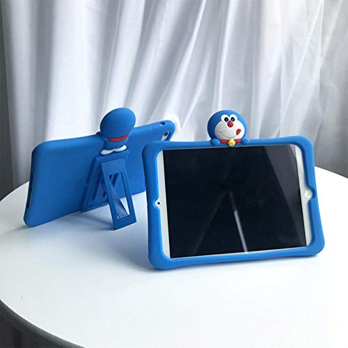 Tablet Protective Case For Ipad 2 3 4 Flip Smart Stand Cover Silicone Cute Cartoon Illustration Cases For Ipad 2 3 4 Cover,For Ipad10.5 T