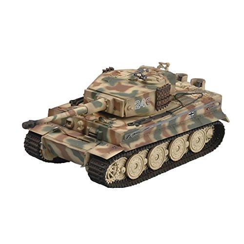 Easy Model 36221 Fertigmodell Tiger 1/242 1944