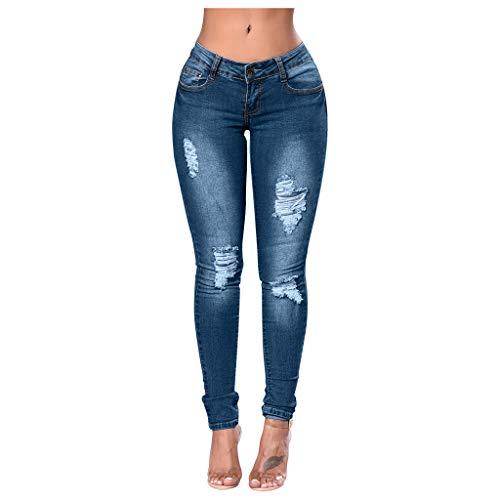 Dasongff buizenjeans skinny jeans push up broek dames denim leggings slim fit broek lederlook high waist stretch streetwear stijlvolle zomerbroek