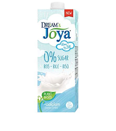 Joya 0% Zucker Reis Drink, 10er Pack (10 x 1 kg)