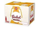 Birra Grolsch Weizen - Cassa da 20 x 50 cl (10 Litri)