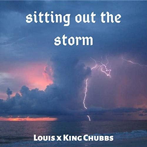 Louis & King Chubbs