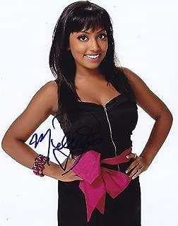 Melinda Shankar Signed 8x10 Photo w/coa Degrassi Junior High Jr. C