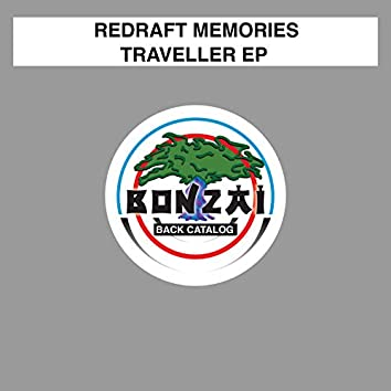 Traveller EP