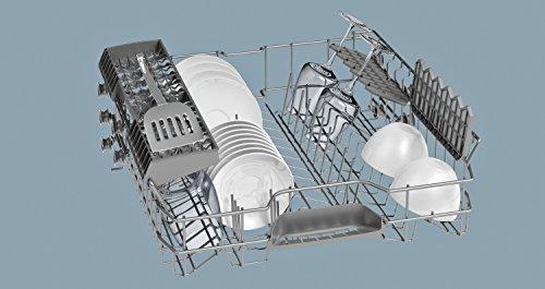 Siemens SN436S01CE iQ300 Geschirrspüler
